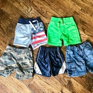 Other - Bundle of 2T shorts
